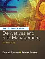 9781305104969-130510496X-Introduction to Derivatives and Risk Management (with Stock-Trak Coupon)