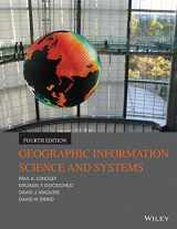 9781118676950-1118676955-Geographic Information Science and Systems