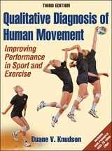 9781450421034-1450421032-Qualitative Diagnosis of Human Movement With Web Resource-3rd Edition: Improving Peformance in Sport and Exercise