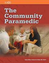 9781284040968-1284040968-Community Health Paramedicine (Navigate 2 Advantage Access)
