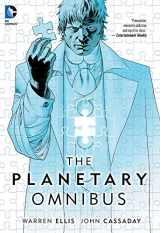 9781401242381-1401242383-The Planetary Omnibus