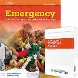 9781284484243-1284484246-Emergency Care and Transportation of the Sick and Injured Includes Navigate 2 Essentials Access (Orange Book)