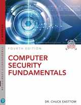 9780135774779-0135774772-Computer Security Fundamentals, Fourth Edition (Pearson IT Cybersecurity Curriculum (ITCC))