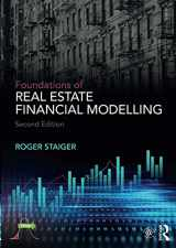 9781138046184-1138046183-Foundations of Real Estate Financial Modelling