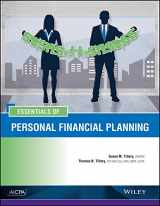 9781945498237-1945498234-Essentials of Personal Financial Planning (AICPA)