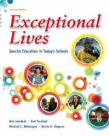 9780132862585-0132862581-Exceptional Lives: Special Education in Today's Schools Plus MyEducationLab with Pearson eText -- Access Card Package (7th Edition)