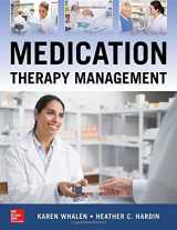 9781260108453-1260108457-Medication Therapy Management, Second Edition