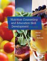 9781305252486-1305252489-Nutrition Counseling and Education Skill Development