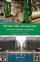 9781439862025-1439862028-HVAC Water Chillers and Cooling Towers: Fundamentals, Application, and Operation, Second Edition (Mechanical Engineering)