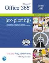 9780135452752-0135452759-Exploring Microsoft Office Excel 2019 Comprehensive