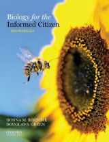 9780195381993-0195381998-Biology for the Informed Citizen with Physiology