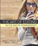 9781138678774-1138678775-The Art of Editing in the Age of Convergence