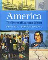9780393935875-0393935876-America: The Essential Learning Edition (Vol. One-Volume)