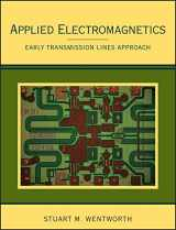 9780470042571-0470042575-Applied Electromagnetics : Early Transmission Lines Approach
