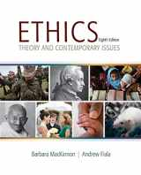 9781285196756-1285196759-Ethics: Theory and Contemporary Issues