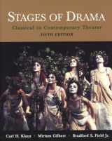 9780312397333-031239733X-Stages of Drama: Classical to Contemporary Theater