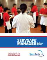 9780133908473-013390847X-ServSafe Manager, Revised with ServSafe Online Exam Voucher (6th Edition)
