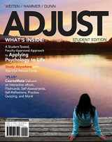 9781133594987-1133594980-ADJUST (with CourseMate, 1 term (6 months) Printed Access Card) (New, Engaging Titles from 4LTR Press)