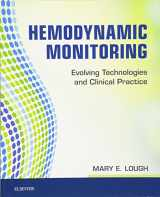 9780323085120-0323085121-Hemodynamic Monitoring: Evolving Technologies and Clinical Practice, 1e