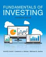9780134083308-013408330X-Fundamentals of Investing (13th Edition) (Pearson Series in Finance)