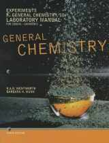 9781111989422-1111989427-Experiments in General Chemistry, Lab Manual