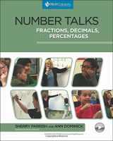 9781935099758-1935099752-Number Talks: Fractions, Decimals, and Percentages