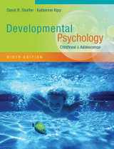 9781111834524-1111834520-Developmental Psychology: Childhood and Adolescence