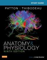 9780323316897-0323316891-Study Guide for Anatomy & Physiology, 9e