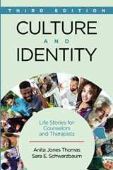 9781506305677-1506305679-Culture and Identity: Life Stories for Counselors and Therapists (NULL)