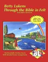 9780005047217-0005047218-Through the Bible in Felt: Teacher's Manual