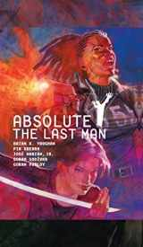 9781401264918-1401264913-Absolute Y: The Last Man Vol. 2