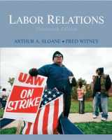 9780136077183-0136077188-Labor Relations (13th Edition)