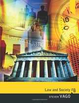 9780205820382-0205820387-Law and Society (10th Edition)