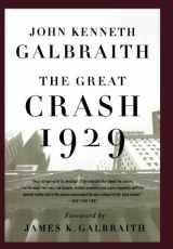 9780547248165-0547248164-The Great Crash 1929
