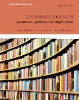 9780134442549-0134442547-Counseling Research: Quantitative, Qualitative, and Mixed Methods with MyEducationLab with Pearson eText -- Access Card Package (2nd Edition) (What's New in Counseling)