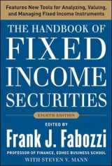 9780071768467-0071768467-The Handbook of Fixed Income Securities, Eighth Edition