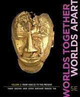 9780393624854-0393624854-Worlds Together, Worlds Apart (Fifth Edition) (Vol. Volume 2)