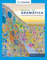 9781305658226-1305658221-Manual de gramática (Spanish Grammar Review)