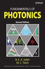 9780471358329-0471358320-Fundamentals of Photonics