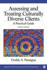 9781412999779-1412999774-Assessing and Treating Culturally Diverse Clients: A Practical Guide (Multicultural Aspects of Counseling And Psychotherapy)
