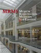 Museum Registration Methods 5th Edition