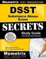 9781609716578-1609716574-DSST Substance Abuse Exam Secrets Study Guide: DSST Test Review for the Dantes Subject Standardized Tests (Mometrix Secrets Study Guides)
