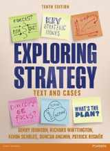 9781292002545-1292002549-Exploring Strategy Text & Cases