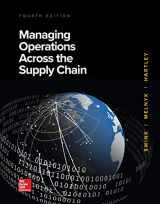 9781260442892-1260442896-Loose Leaf for Managing Operations Across the Supply Chain