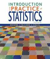 9781464158933-1464158932-Introduction to the Practice of Statistics: w/CrunchIt/EESEE Access Card