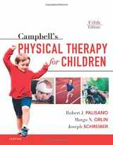 9780323390187-0323390188-Campbell's Physical Therapy for Children Expert Consult, 5e