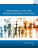 9781337555326-1337555320-Employment Law for Human Resource Practice