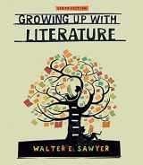 9781111342654-1111342652-Growing Up with Literature (What's New in Early Childhood)