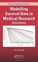 9781439856789-1439856788-Modelling Survival Data in Medical Research (Chapman & Hall/CRC Texts in Statistical Science)