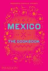 9780714867526-0714867527-Mexico: The Cookbook